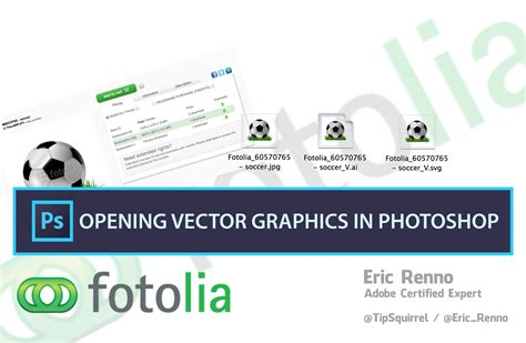 eps format open in photoshop opening vector files in photoshop eric renno