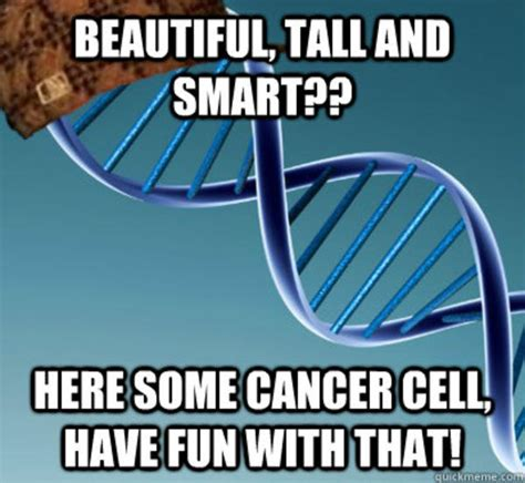 Dna Meme - image 255654 scumbag dna know your meme