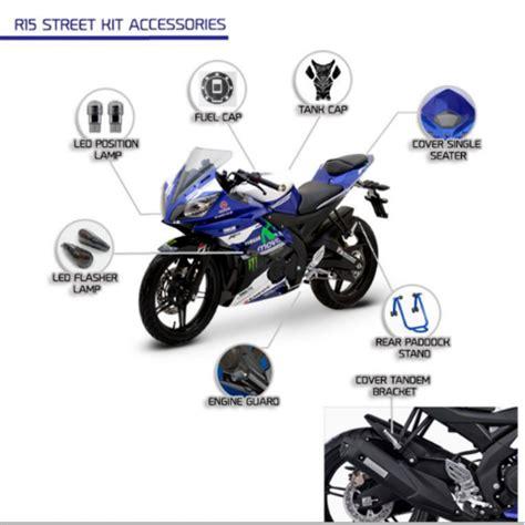 Gambar Modifikasi Motor R15 by Gambar Modifikasi Motor Yamaha Yzf R15