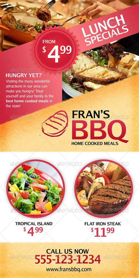 Food Banner Design Template For Free Download 187 Fixride Com Food Banner Design Template Free