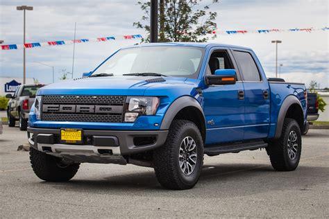 Ford Raptor Blue by Blue Ford Raptor