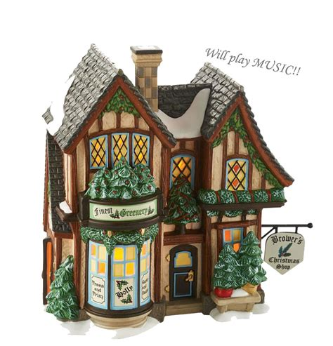 department 56 4049196 dickens village the sounds of