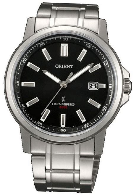 Orient Light Powered 4000 orient light powered 4000 fwe02003b0 japan all watches