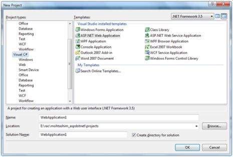 tutorialspoint asp net asp net quick guide