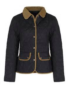 barbour archive collection s vintage quilted jacket
