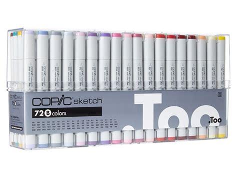 Copic Sketch Marker E51 copic sketch markers 72 color set b colors e39 e40 e41 e43 e51 e57 c0 c2 c4 c6 c8