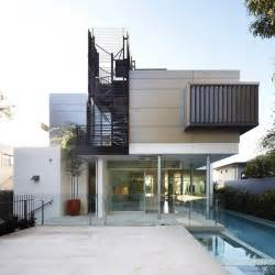 amazing of free modern architectural house plans exquisit 25 best ideas about modern house facades on pinterest