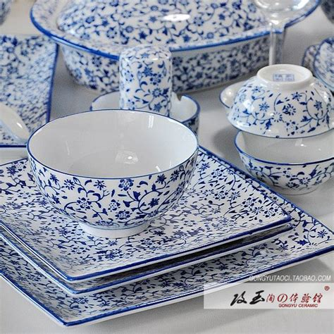 blue and white china l 58 dinnerware blue and white vintage currier ives blue