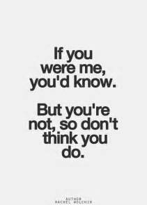 Think again real talk pinterest