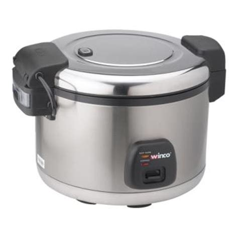 Rice Cooker Restoran winco rc s300 60 cup electric rice cooker warmer etundra