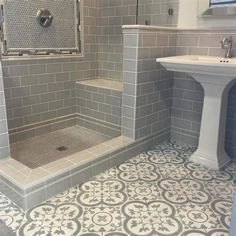 25 best ideas about bathroom floor tiles on pinterest the 25 best blue bathroom tiles ideas on pinterest diy