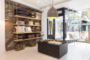 Home Design Furniture Store by Folklore Design Store London 187 Retail Design Blog