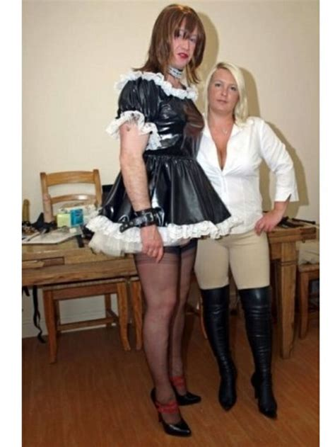 how to train a crossdresser aid service for wife sissy maid training program