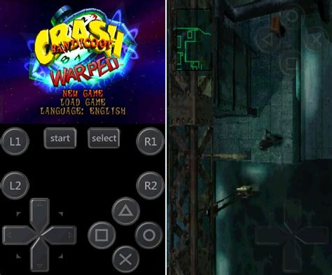 psx roms for android fpse l 233 mulateur psx est disponible sur l android market frandroid