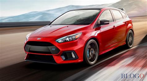 ford limited edition ford focus rs limited edition autobloccante meccanico quaife