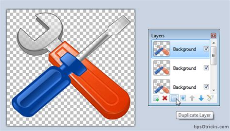 paint net make background transparent how to make image background transparent in paint net