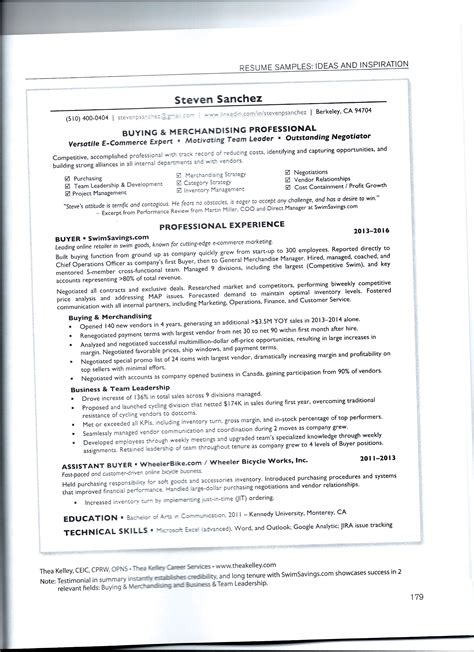 Resume Book by How To Cite A Book Chapter In Your Resume Images How To