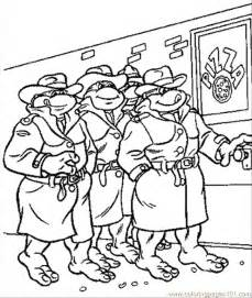 ninja turtle coloring pages coloring