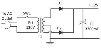 capacitor with ac source ac fan capacitor wiring diagram wiring diagram
