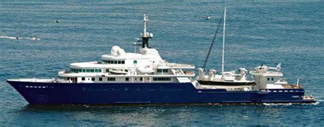 worlds  largest yachts   le grand bleu power motoryacht