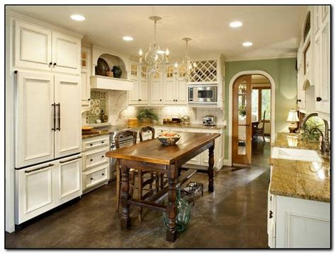 ideas for country kitchen what you should about country kitchen design