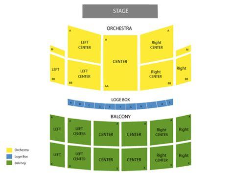 taft theater seating map viptix taft theatre tickets