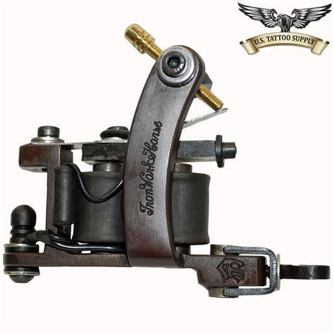 iron horse tattoo machine black iron mini bulldog machine liner ebay