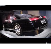 Image Gallery Lincoln Mk9