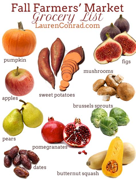 fall vegetables fall fruits and vegetables list pictures to pin on