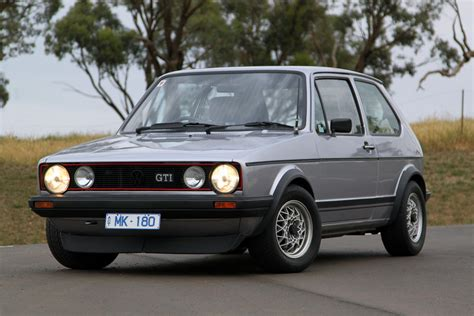 volkswagen golf 1980 volkswagen gti 1980 reviews prices ratings with