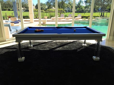dining room pool table dining room pool tables dining room pool tables