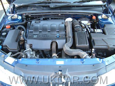 peugeot 406 engine peugeot 406 glx hdi