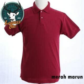 Polo Shirt Murah Dan Berkualitas kaos polo polos pria baju berkerah murah berkualitas poloshirt kaos kerah cowok cewek polo shirt