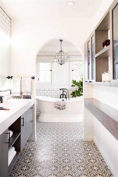 grey patterned bathroom tiles 1156 best cement tile inspirations images on pinterest