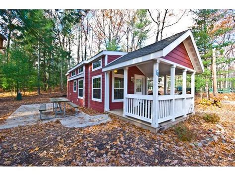 Cost To Build A House In Michigan Tiny Houses For Sale In Michigan 10 Small Homes You Can