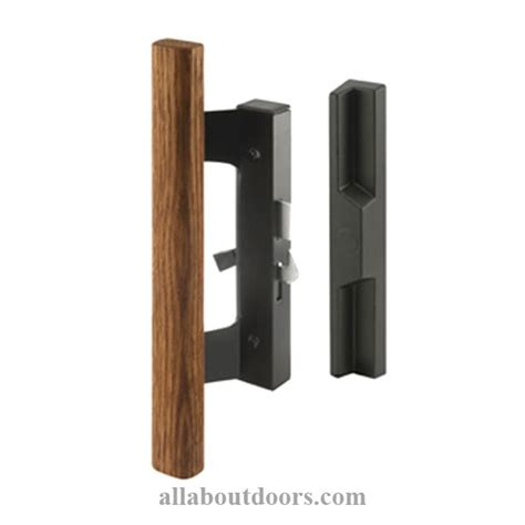 Sliding Patio Door Handles by Sliding Glass Patio Door Handles