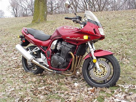 2000 Suzuki Bandit 1200 Specs 2000 Suzuki Gsf 1200 S Bandit Moto Zombdrive