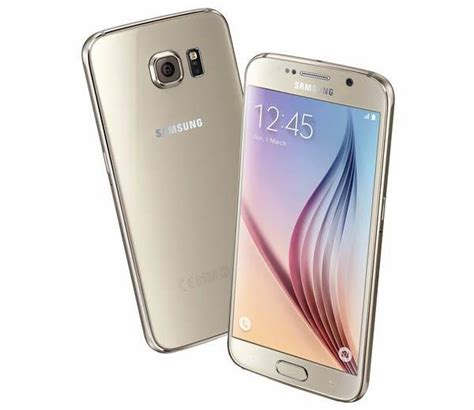 android galaxy s6 samsung galaxy s6 android smartphone announced gadgetsin