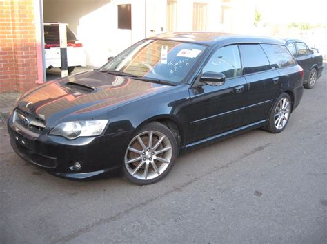 used subaru legacy used 2003 subaru legacy for sale in south lanarkshire