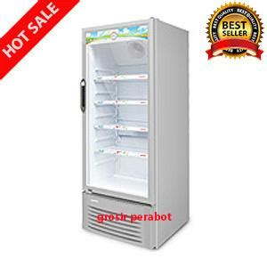Harga Showcase Sanken 4 Rak harga showcase display chiller pendingin minuman