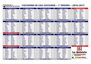 Calendrier Liga Santander 2018 Free Printable Calendars 2017 2018 India Usa