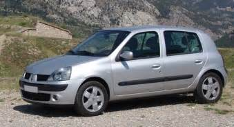 Renault Clio 1 2 Diff 233 Rence Entre La Clio 2 Phase 1 Phase 2 Et Phase 3