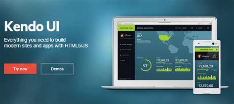 mobile web ui framework thedevline place of inspiration september 2014