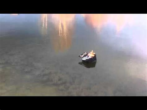 cardboard boat sinking cardboard boat sinking 2 with explosion part 1 youtube