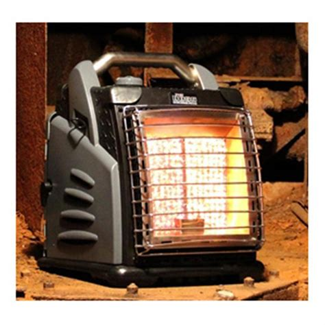 Shinerich 174 Camo The Boss Portable Infrared Heater 232518 Shinerich Patio Heater