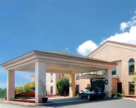 Altavista Hotel Comfort Inn Altavista