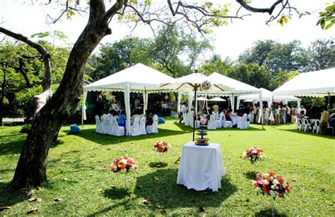 Backyard Wedding Layout Decor Ideas For The Outdoor Wedding Showers Weddingelation