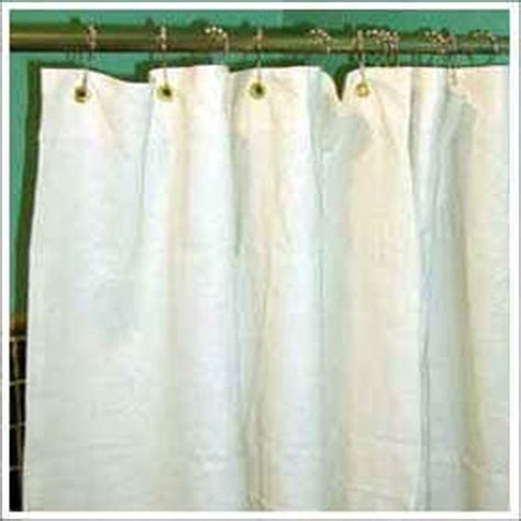 36 inch wide shower curtain shower curtains shower and restroom equipment