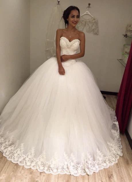 Brautkleider Prinzessin 2018 brautkleider 2018 prinzessin