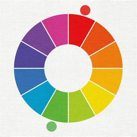 colour complements color clinic complementary my dear watson play crafts